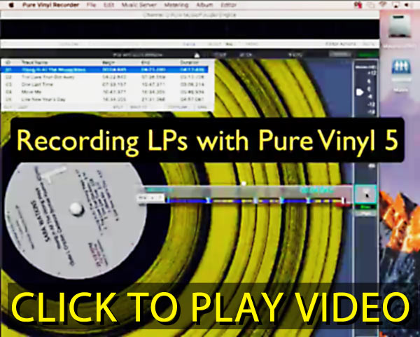 lp to digital software for mac