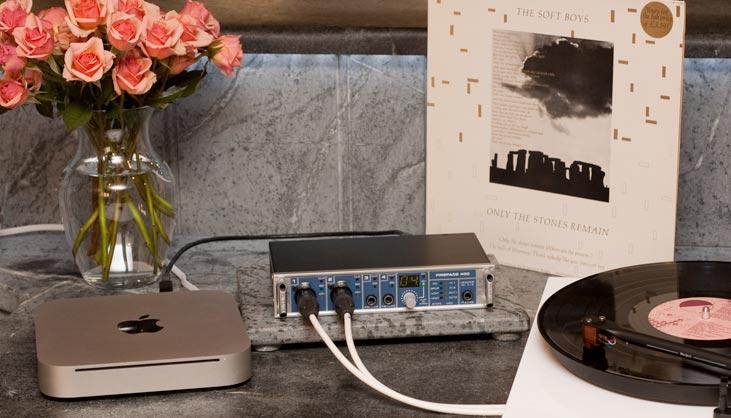 Audio Setup Audio Player Setup Mac