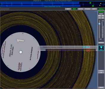Channel D Pure Vinyl