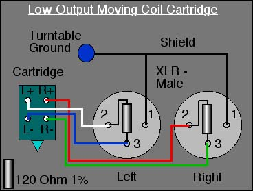 Neutrik Wiring Diagram